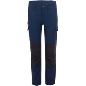 TROLLKIDS Trollheimen Pantaloni Bambino, navy